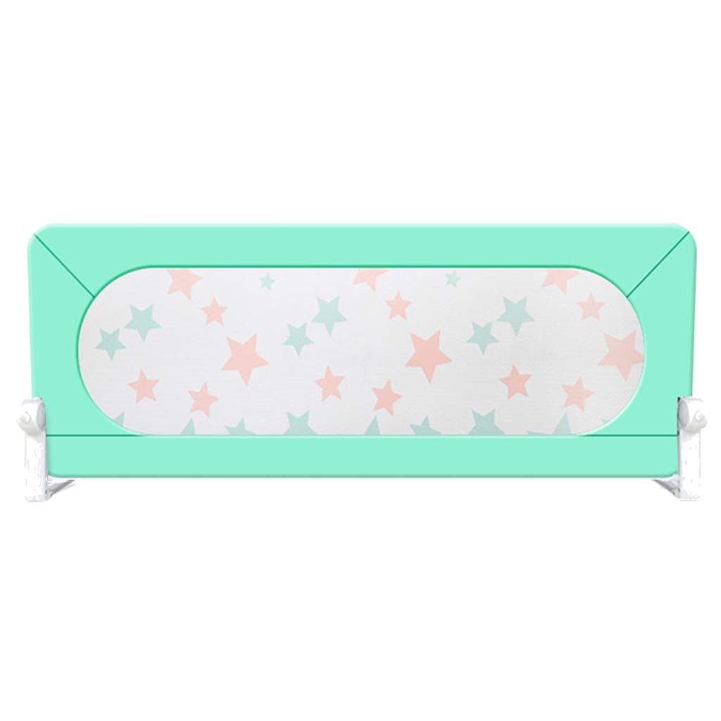 Bed Guard Toddler Bed Rail Safety Protection Guard Single Toddler Bed Rail Portable Folding Safety Bed Guard Save Space Baby Bedrail Protection Guards