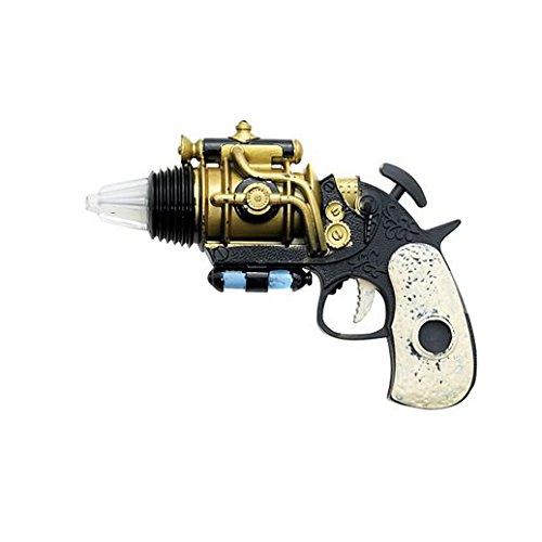 Costume Beautiful Steampunk Revolver -