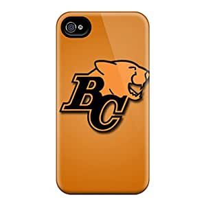 Shock-dirt Proof Bc Lions Cases Covers For Iphone 6