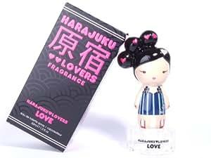 Harajuku Lovers Love By Gwen Stefani For Women Edt Spray 1 Oz
