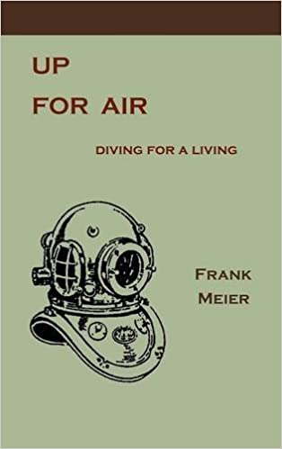 Up for Air: Diving for a Living