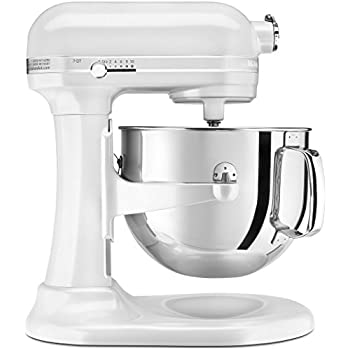 Amazon Com Kitchenaid Ksm7586psr 7 Quart Pro Line Stand