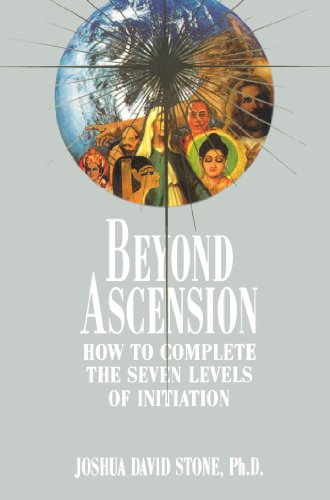 Beyond Ascension: How to Complete the Seven Levels of - Stones Ascension