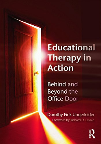 Educational Therapy in Action: Behind and Beyond the Office Door