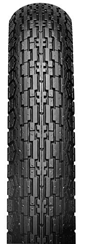 IRC GS-11 All Weather Front Tire - 3.00S-18/Blackwall