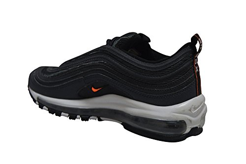002 97 Uomo Total NIKE Scarpe Max Orange Running Multicolore Anthracite Air wvxv6E4qP