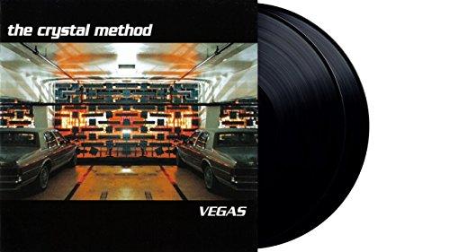 The Crystal Method - Vegas [2 Lp] - Zortam Music