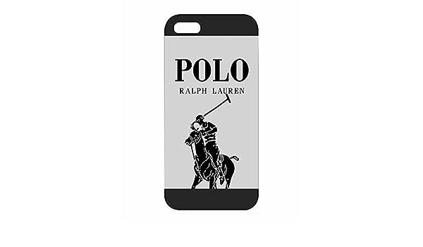 Iphone 5 / 5s Funda Case, Polo Ralph Lauren Iphone 5 & 5s Extra ...