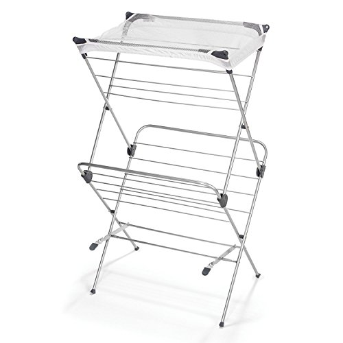 Freestanding Drying Rack - 5