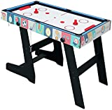 Fran_store 4 ft Multi 4 in 1 Combo Game