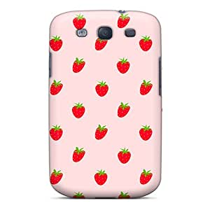 RachelMHudson Case Cover For Galaxy S3 Ultra Slim LJeCBFw5340VUoTm Case Cover