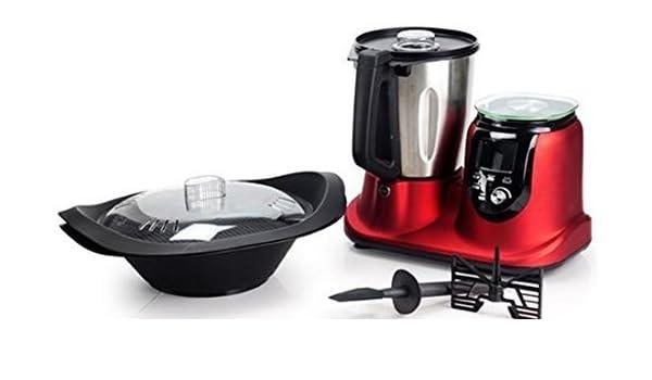 Robot de cocina Royalty Line Thermomix: Amazon.es: Hogar