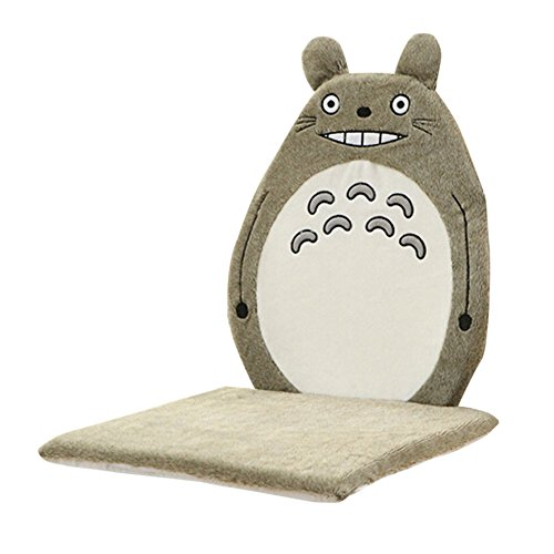 Hgd 174 Cartoon Figure Totoro Chinchilla Indoor Outdoor High
