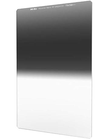 f/ür M75-Filterhalter NiSi Verlaufsfilter Soft GND 4 0.6//2-Blenden 75 x 100 mm