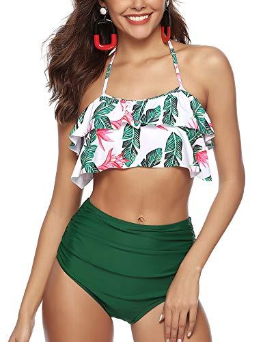 Green Bikini Set in Australia - 8