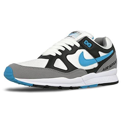 Black Air Uomo Fitness da dus II Nike 001 Span Blue Multicolore Scarpe Laser 8dqY8Rw