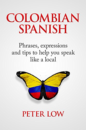 English to colombian spanish translation online