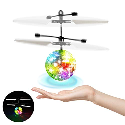Flying Ball Kids Toy