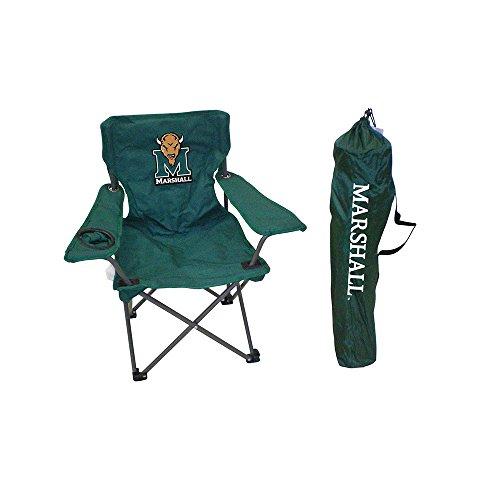Marshall Thundering Herd NCAA Ultimate Junior Tailgate Chair