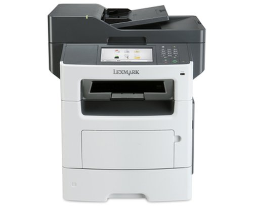 MX611DE W/ 5YR PARTS ONLY by Lexmark