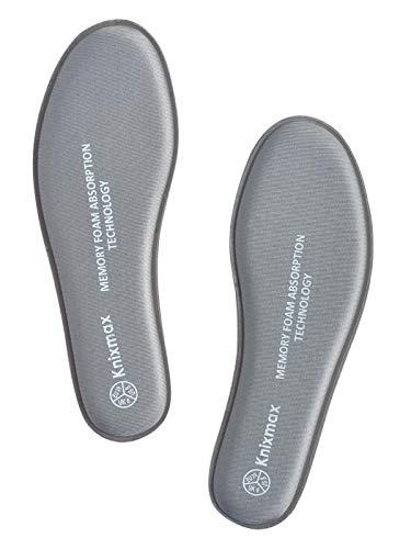Knixmax Memory Foam Shoe