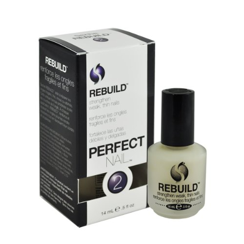 Weak Peeling Nails Treatment