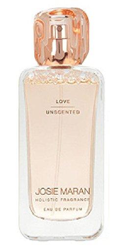 Josie Maran Holistic Fragrance Eau de Parfum (Full (1.7oz/50ml), Love (unscented))