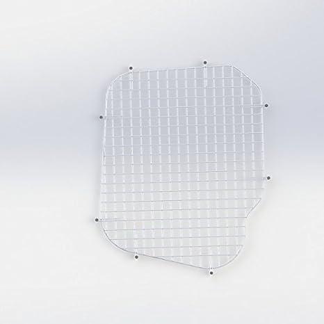 Ranger diseño conjunto de 2 trasero ventana parrillas ...