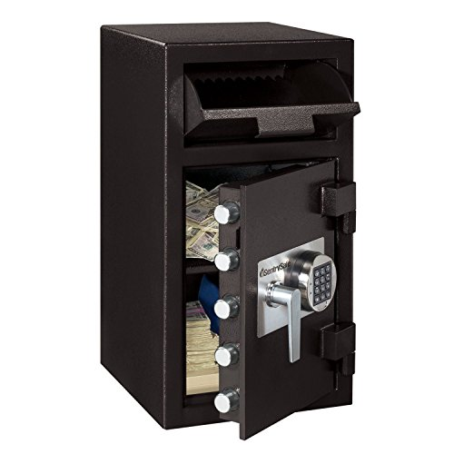 Depository Safe - 1.6 Cubic Feet