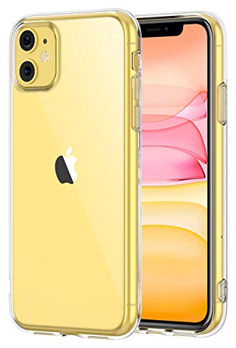 STOON iPhone Anti Scratch Shock Absorption Crystal product image