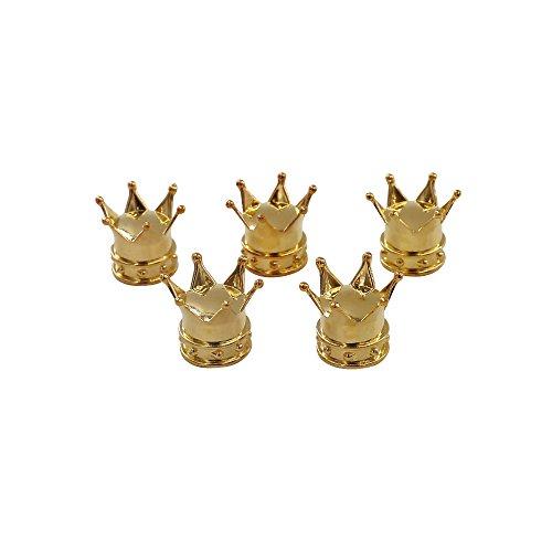 gold valve - 5
