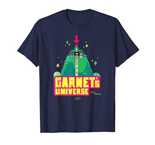Steven Universe Garnets Universe T-Shirt