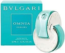 78fad833d2a15 Omnia Paraiba Bvlgari perfume - a fragrância Feminino 2015