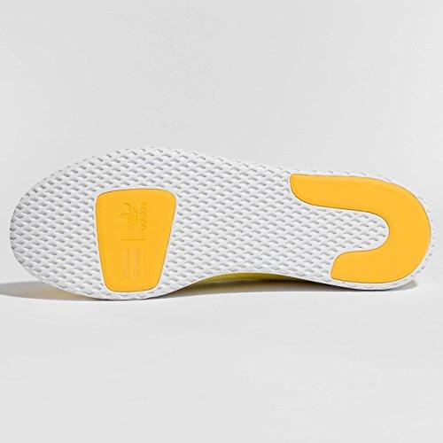 Tennis Hu Ftwr Adidas Pw Chaussures White Holi F6ftnUwqZ