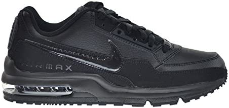 NIKE Air Max LTD 3 Mens Shoes Black 687977-020 9.5 D M US