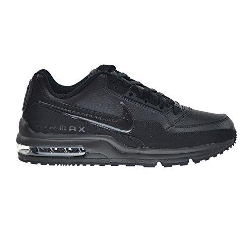 NIKE Air Max LTD 3 Mens Shoes Dark Obsidian/Black-Mid Navy-Black 687977-404