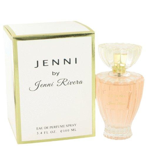 Jenni FOR WOMEN by Jenni Rivera - 3.4 oz EDP Spray