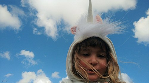 Adorable Unicorn baby and kids costume for boys and girls | 2017 Halloween unicorn costume -