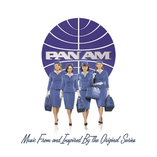 PAN AM: Music From And Inspire...