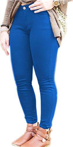 Donna Jeans Blue Inc Royal Vanilla aTwpq1vx