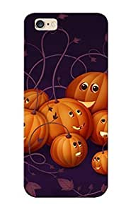 Fireingrass Iphone 6 Plus Hard Case With Fashion *eky Design/ IJN199YLISU Phone Case by Maris's Diary