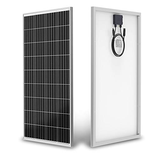 ALLPOWERS 100W Solar Charger Review