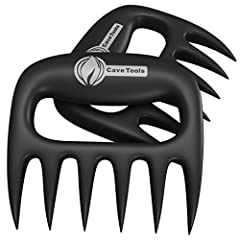 The Hottest New Kitchen Tools No Family Should Be Without SHREDDING - HANDLING - CARVING 5 Giant Reasons Why Cave Tools Has the Best Pulled Pork Shredder Claws on the Market: 1. Lightning Fast Meat Shredding - After you shred an entire chunk ...