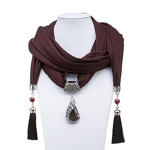 Ysiop Polyester Necklace Bohemia Pendant product image