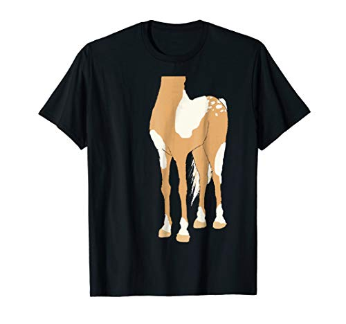 Halloween Horse Body Costume Idea T-Shirt for Kids for $<!--$16.95-->