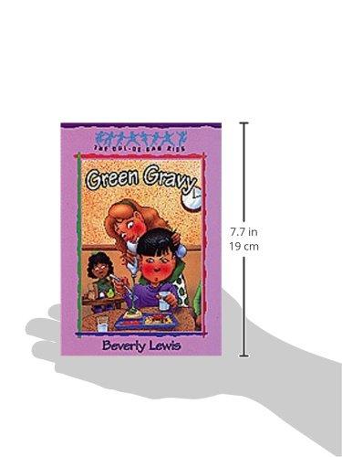 Green Gravy (The Cul-de-Sac Kids #14) (Book 14)