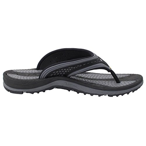 Duty Shoes with Breathable Flip Outdoor Men Upper Women 8508 for Arch Support Heavy GP5803 Black Flops Pigeon Water Gold wzIqff
