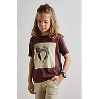 Camiseta Estampada Pf Mini Inspiracao Reserva Mini