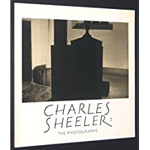 Charles Sheeler: The Photographs by Theodore E. Stebbins, Norman Keyes (1987) Paperback