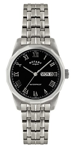 Rotary GB02226-10 Mens Classic Watch